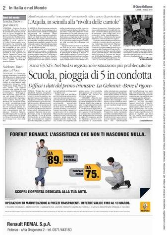 0277d4b8b0d4 Nobordersmusicfestival 2009 - Rassegna stampa by consorzio tarvisio - issuu