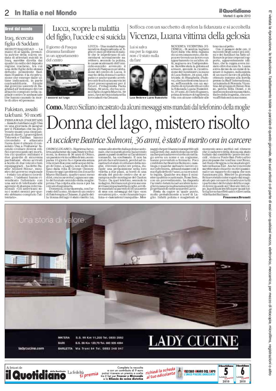 QB100406 by Antonio Carlucci - issuu 9074d41de10
