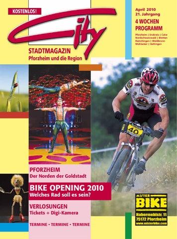 CITY - Stadtmagazin April 2010 by Roland Ruisz - issuu