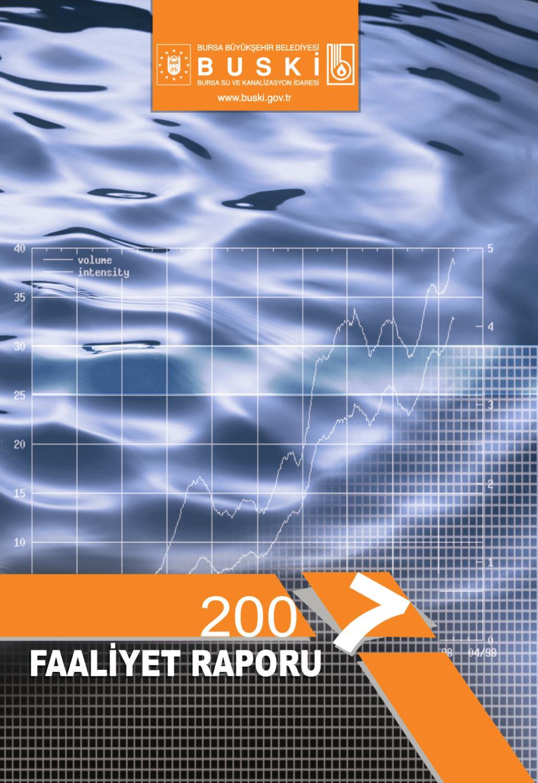 Buski 2007 Faaliyet Raporu By Bilal Yildiz Issuu