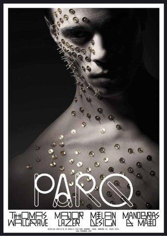 401ba0fdaf0 Parq issue 20 by Parq Magazine - issuu
