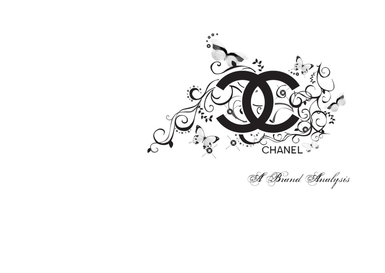 chanel brand book by christina kinnear