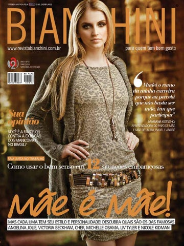 b47435772 Bianchini 53 | Maio 2010 by A2 Comunica - issuu