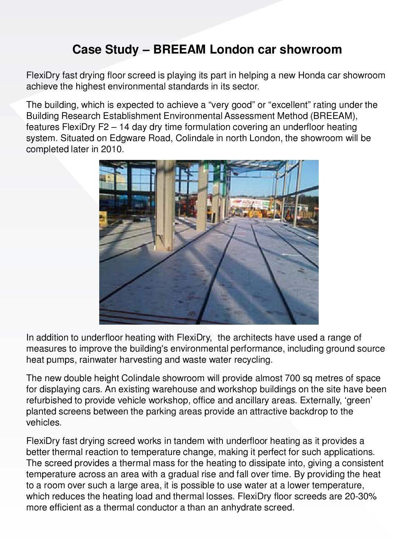 Logistics case studies pdf