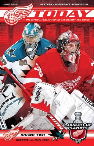 980bb20642c Red Wings Today by Detroit Red Wings - issuu