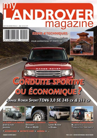 Land Rover Defender Discovery treuil pare-chocs support de plaque numéro titulaire