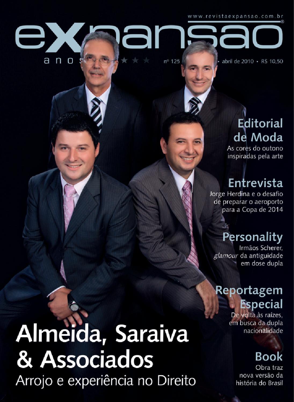 Revista Expansão - Edição 125 by Revista Expansão 10 anos - issuu e3612e9eac276