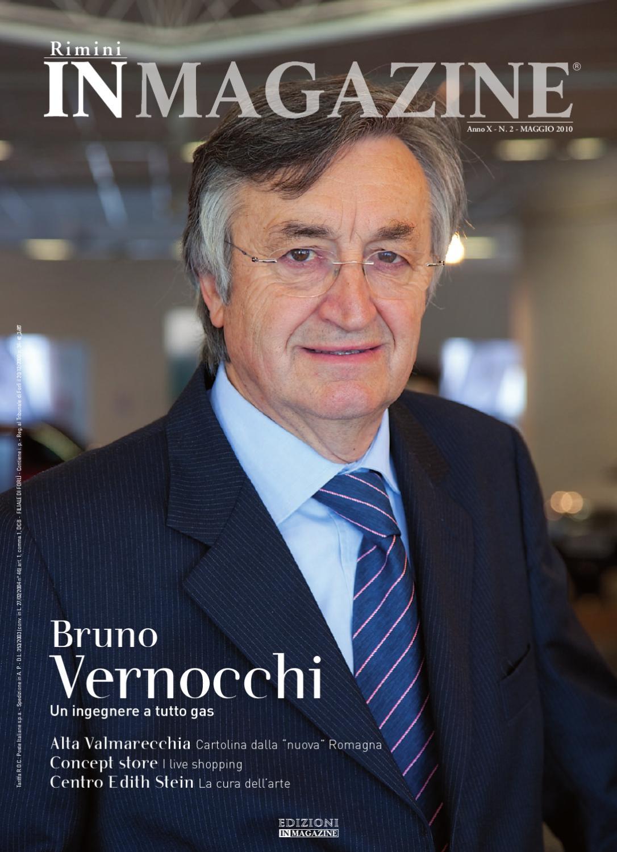 Rimini IN Magazine - n.2 2010 by Edizioni IN Magazine srl - issuu c93db3a73c8