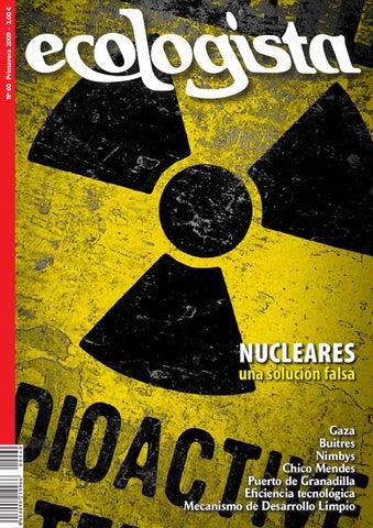 El Ecologista nº 60 by Revista El Ecologista - issuu 690e1df4e82e
