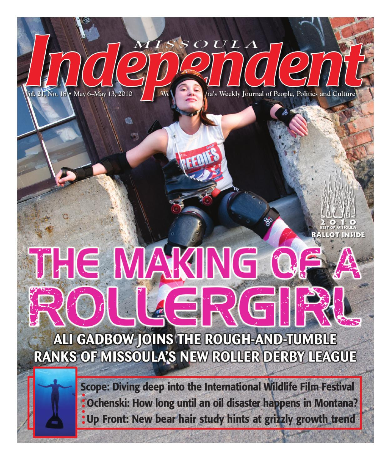 Missoula Independent by Independent Publishing - issuu