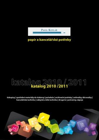 KATALOG KOTLAR 2010 2011 by Marek Mensik - issuu f9d1229dfb