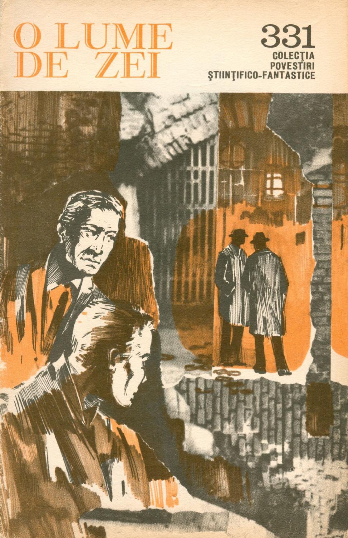 Colectia Povestiri Stiintifico Fantastice Download