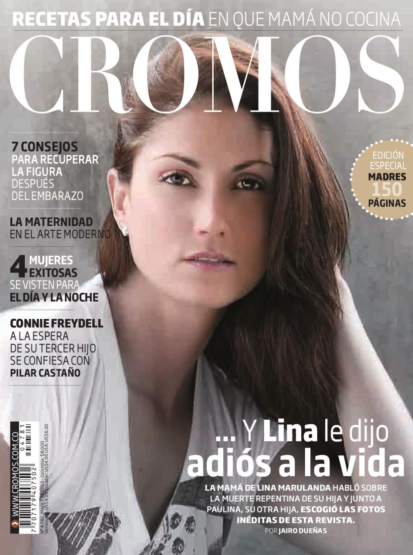 Revista Cromos by Cromos.com.co - issuu 947328be9ab8