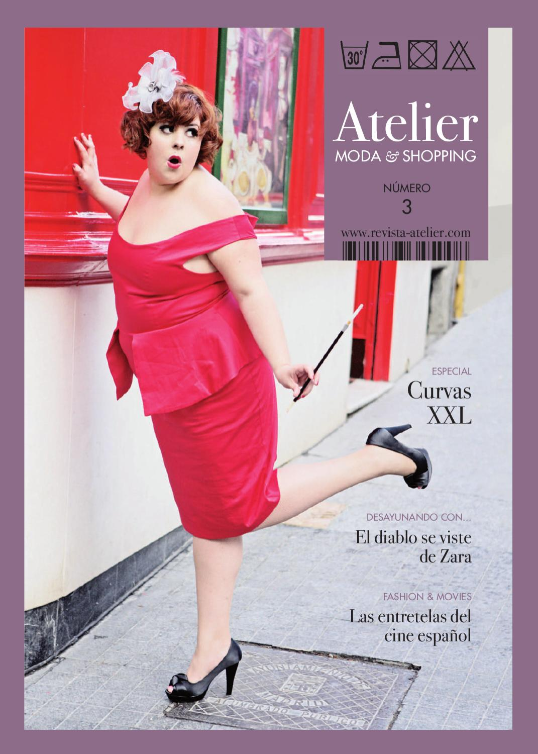 b7e95949ae Atelier Fashion   Shopping nº 3 by Atelier Fashion   Shopping - issuu