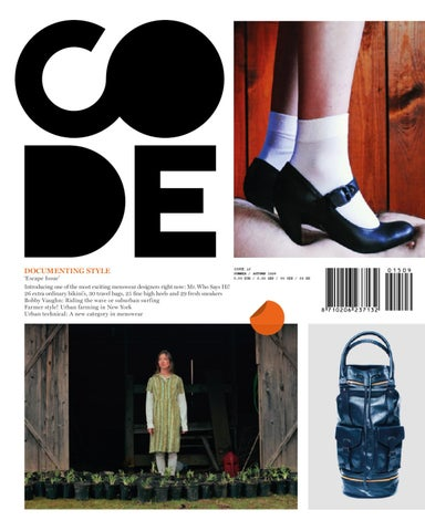 CODE  15 by Supertroopers CV - issuu 07023f5e9