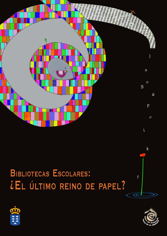 El último reino de papel? by Manuel ORTIZ - issuu