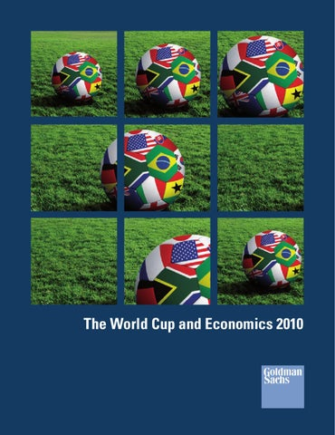 060e5c61883 The World Cup and Economics 2010 by Georgi Georgiev - issuu