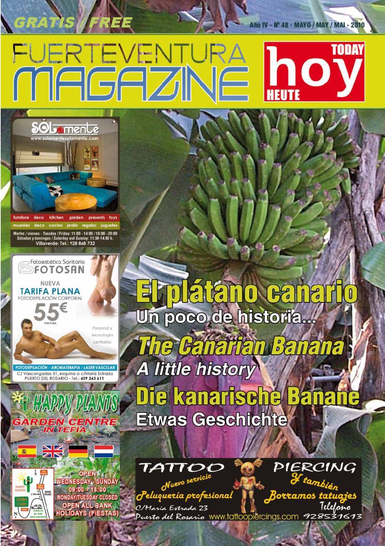 Fuerteventura Magazine Hoy By Fuerteventura Magazine Hoy Issuu