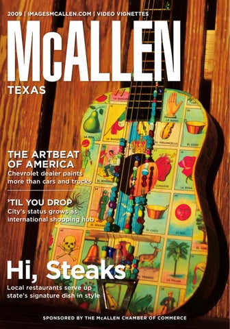 Images McAllen, TX: 2009 by Journal Communications - issuu