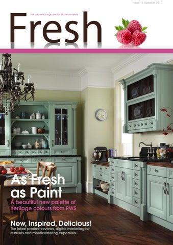 Fresh Issue 11