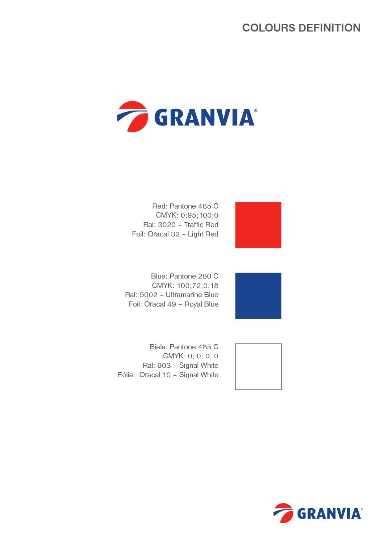 Granvia by Esprint, s r o  - issuu