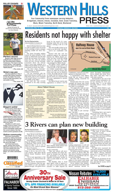 Western Hills Press 051210 By Enquirer Media Issuu