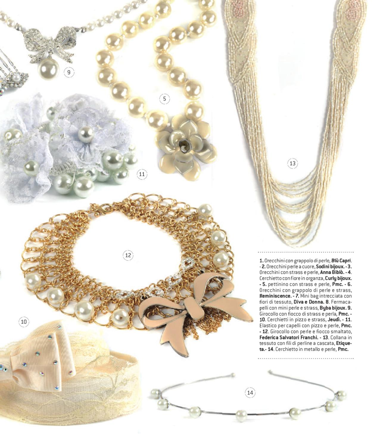 2010 By Luxury AccessoiresN Daily 2 Maggio Issuu MqVSUzpG