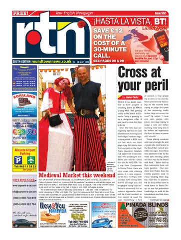 Rtn South Edition 552 By Round Town News Issuu
