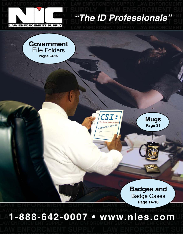 Law Enforcement Education Program