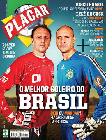 7435665350 Placar Setembro 2008 by Revista Placar - issuu