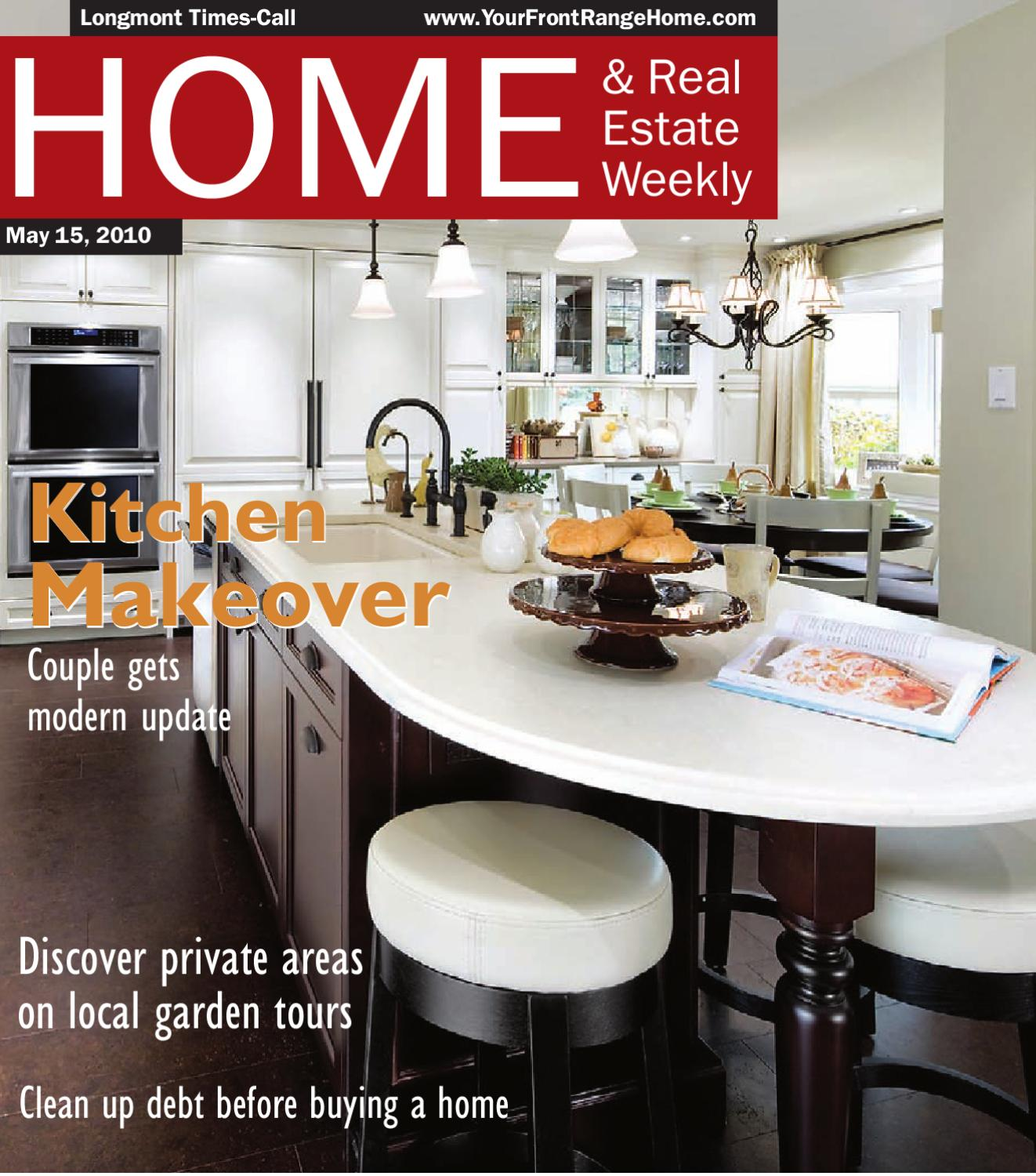 Real Estate Weekly By Times Call