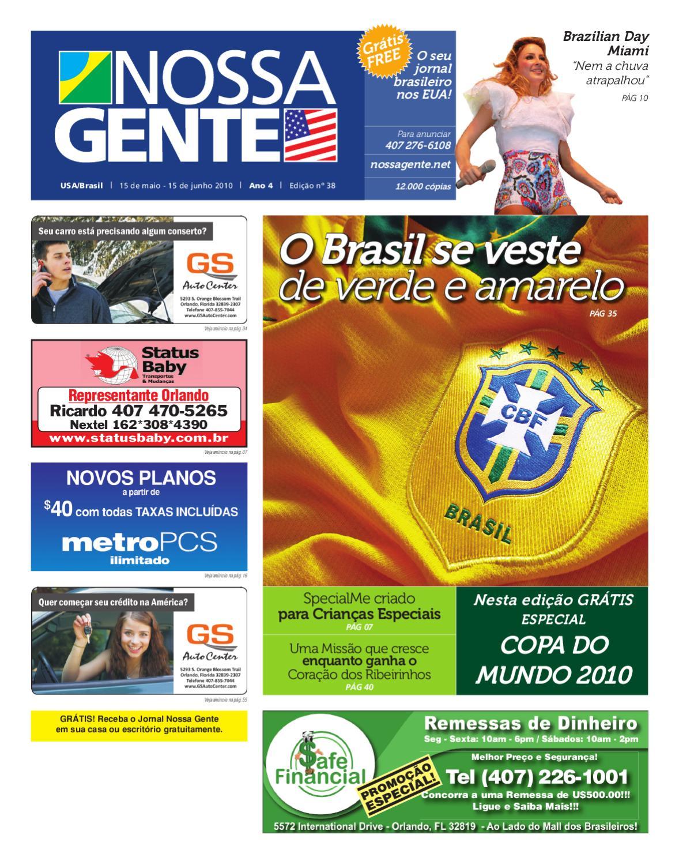 269c72258 Nossa Gente 38 by Nossa Gente - issuu