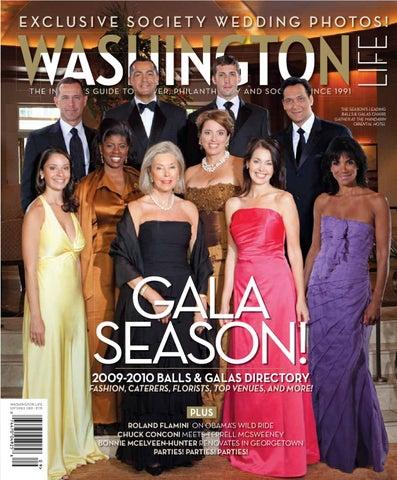 dbfc308b218 Washington Life Magazine - September 2009 by Washington Life ...