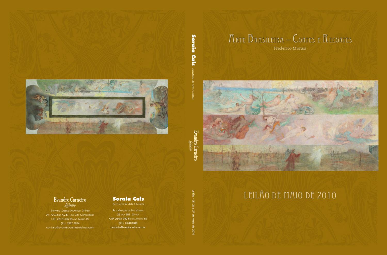 d96ab22f066 Catálogo de maio de 2010 by Soraia Cals Escritorio de Arte - issuu