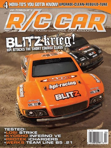 RC Car Magazine 2010/02 by Michael Andresen - issuu