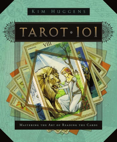 Llewellyns complete book of tarot by anthony louis by llewellyn tarot 101 fandeluxe Gallery