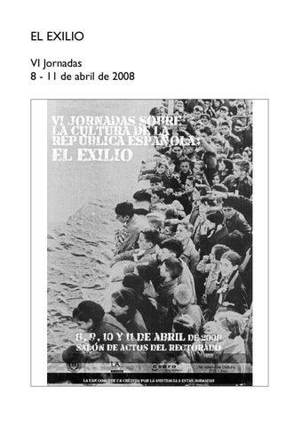 El exilio según Nicolás (Spanish Edition)