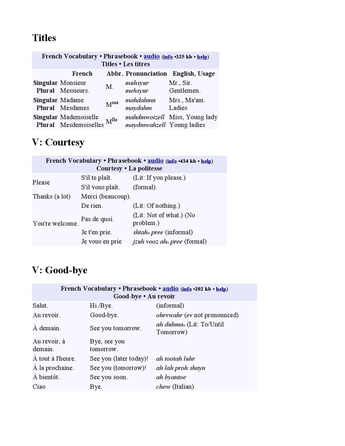 Wikibooks French Language Course by alp bm - issuu