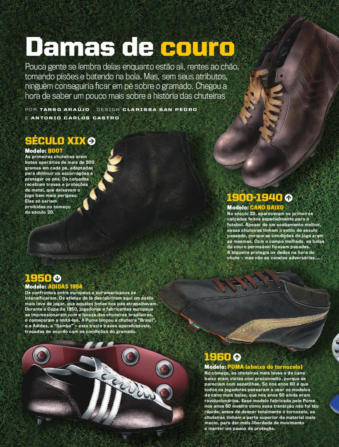 Placar Novembro 2007 by Revista Placar - issuu 87dfc88c90363