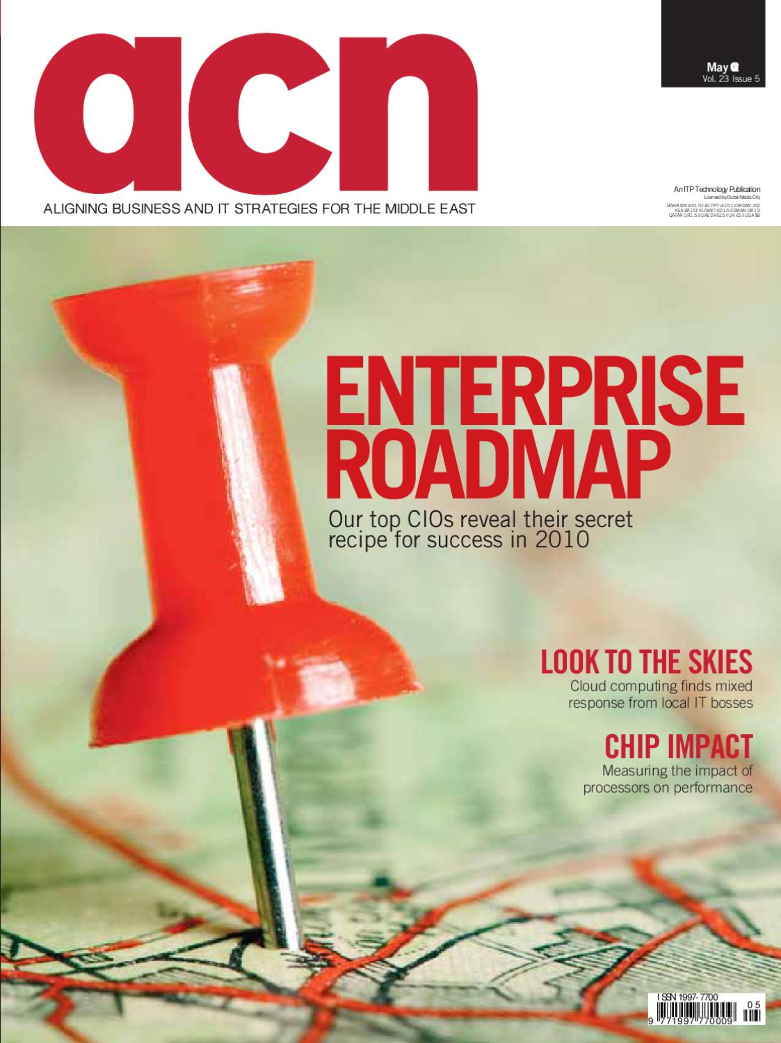 Arabian Computer News - May 2010 by ITP Business Publishing - issuu