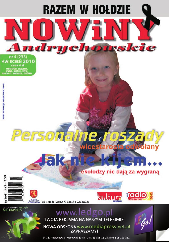 Kwieciengazeta2010 By Witold Kocia Issuu