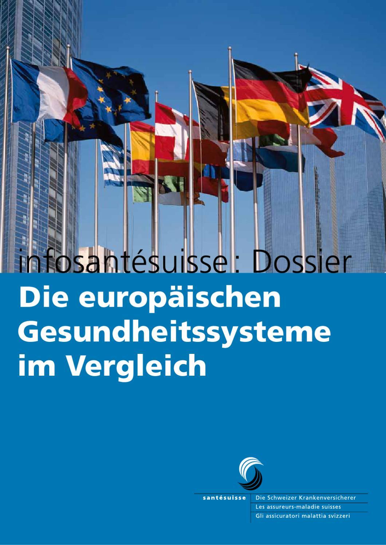 Infosantesuisse Dossier Nr 01 2010 Deustch Teil2 By Santesuisse