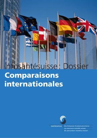 Infosantsuisse Dossier Nr01 2010 Franais 4e Partie By