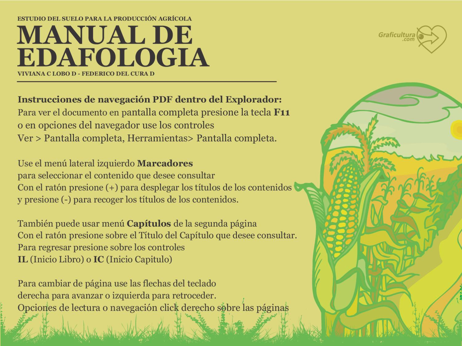 Manual de Edafologia by graficultura - issuu