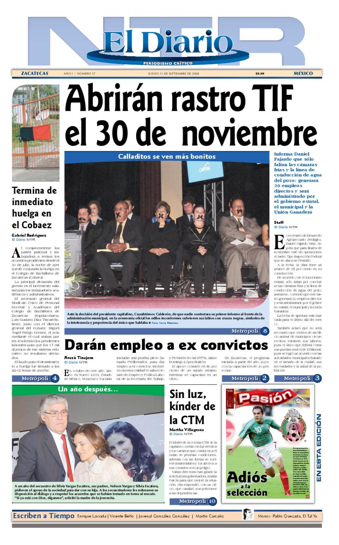12daf7f43 El Diario NTR by NTR Medios de Comunicación - issuu