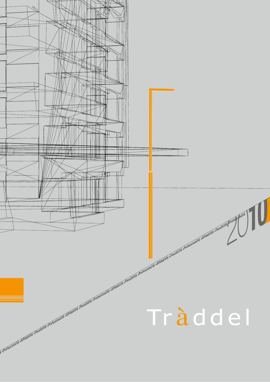 Traddel_2010 by lightonline - issuu