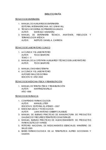 bibliografia by MILTON RICALDI - issuu