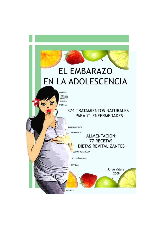 calambres después de vaciar el embarazo vesical