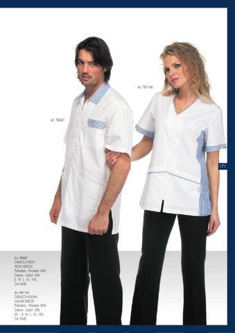 Catalogo abbigliamento professionale Giblor s 2010 by Giblor s - issuu b387d2c7e2f