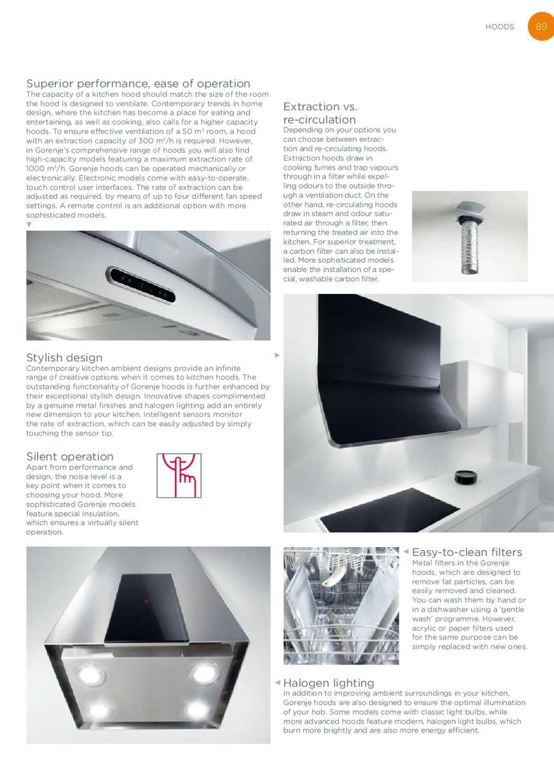 e147dda3971 Design minded company_Middle East by Gorenje d.d. - issuu